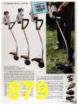 1985 Sears Fall Winter Catalog, Page 879