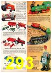 1966 Montgomery Ward Christmas Book, Page 293