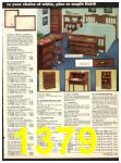 1977 Sears Fall Winter Catalog, Page 1379