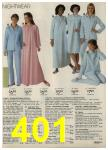 1980 Sears Fall Winter Catalog, Page 401