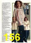 1976 Sears Fall Winter Catalog, Page 156