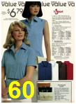 1980 Sears Spring Summer Catalog, Page 60