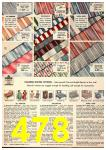 1949 Sears Spring Summer Catalog, Page 478