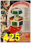 1973 Sears Christmas Book, Page 425