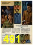 1968 Sears Fall Winter Catalog, Page 491