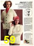 1975 Sears Fall Winter Catalog, Page 59