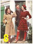 1940 Sears Fall Winter Catalog, Page 8