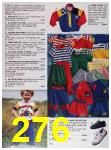 1991 Sears Spring Summer Catalog, Page 276