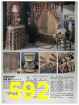 1991 Sears Spring Summer Catalog, Page 592