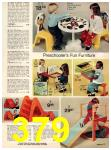 1975 JCPenney Christmas Book, Page 379