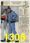 1979 Sears Fall Winter Catalog, Page 1305