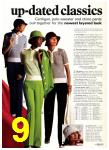 1975 Sears Spring Summer Catalog, Page 9