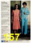 1981 Montgomery Ward Spring Summer Catalog, Page 157