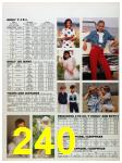 1993 Sears Spring Summer Catalog, Page 240