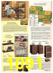 1975 Sears Spring Summer Catalog, Page 1091