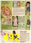 1975 JCPenney Christmas Book, Page 492