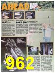 1989 Sears Home Annual Catalog, Page 962