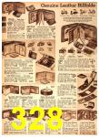 1942 Sears Spring Summer Catalog, Page 328