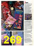 1991 JCPenney Christmas Book, Page 269