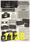 1974 Sears Spring Summer Catalog, Page 1128
