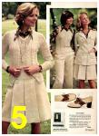 1974 Sears Spring Summer Catalog, Page 5