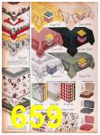 1957 Sears Spring Summer Catalog, Page 659