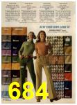 1972 Sears Fall Winter Catalog, Page 684