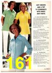 1977 Sears Spring Summer Catalog, Page 161
