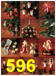 1990 Sears Christmas Book, Page 596