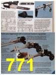 1986 Sears Fall Winter Catalog, Page 771