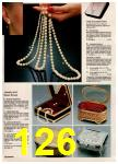 1982 JCPenney Christmas Book, Page 126