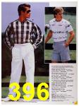 1986 Sears Spring Summer Catalog, Page 396
