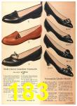 1960 Sears Fall Winter Catalog, Page 183