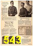 1960 Sears Fall Winter Catalog, Page 543