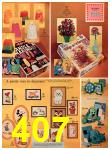 1971 JCPenney Christmas Book, Page 407