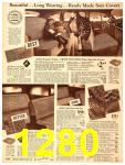 1940 Sears Fall Winter Catalog, Page 1280