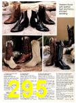 1983 Sears Fall Winter Catalog, Page 295