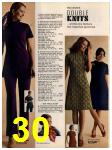 1972 Sears Fall Winter Catalog, Page 30