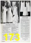 1972 Sears Spring Summer Catalog, Page 173
