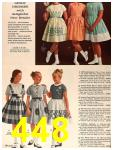 1964 Sears Spring Summer Catalog, Page 448