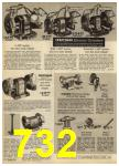 1968 Sears Fall Winter Catalog, Page 732