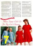 1963 Montgomery Ward Christmas Book, Page 7