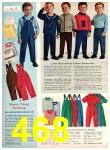 1966 Montgomery Ward Fall Winter Catalog, Page 468