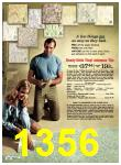 1969 Sears Spring Summer Catalog, Page 1356