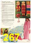 1973 JCPenney Christmas Book, Page 267