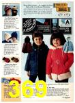 1977 Sears Fall Winter Catalog, Page 369