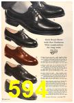 1960 Sears Fall Winter Catalog, Page 594