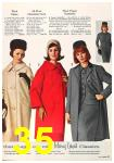 1963 Sears Fall Winter Catalog, Page 35