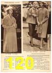 1958 Sears Spring Summer Catalog, Page 120
