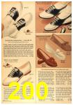 1958 Sears Spring Summer Catalog, Page 200